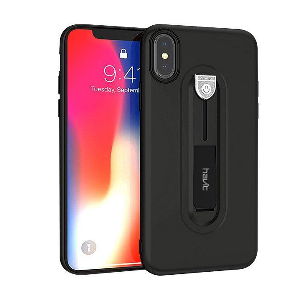 Havit H818 Mobile Case For Iphone X & Samsung Galaxy S9