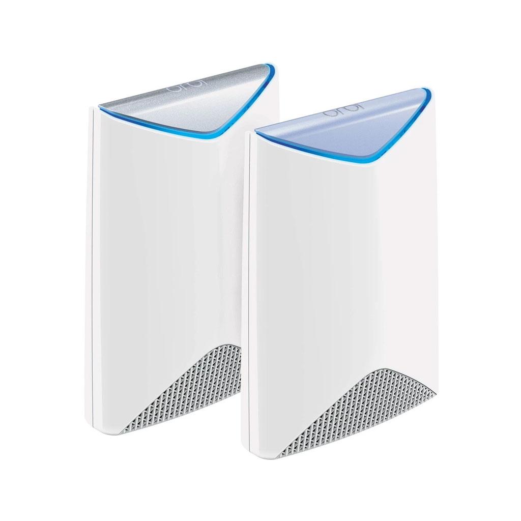 Netgear Srk60 Orbi Pro Ac3000 Tri-band Wifi System ( Dual Unit )