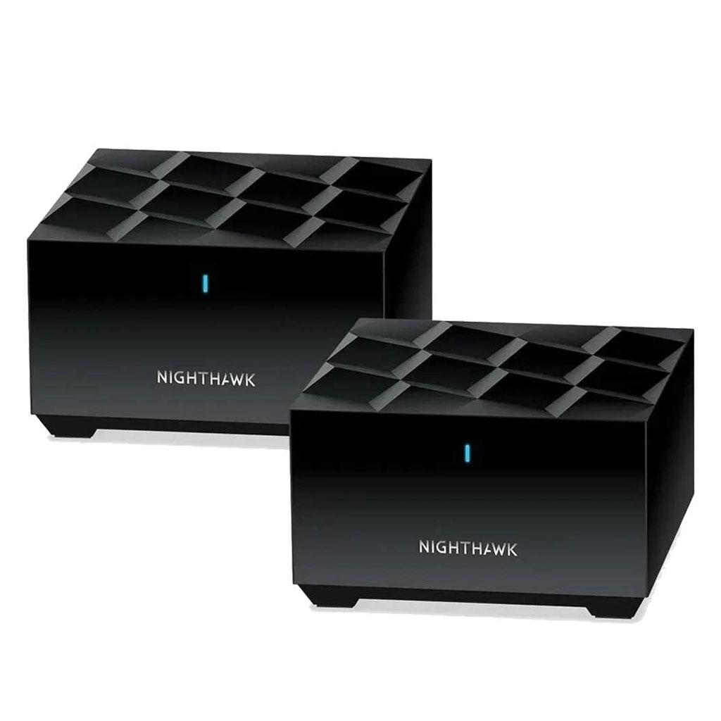 Netgear Mk62 Whole Home Ax1800 Mbps Wifi 6 System