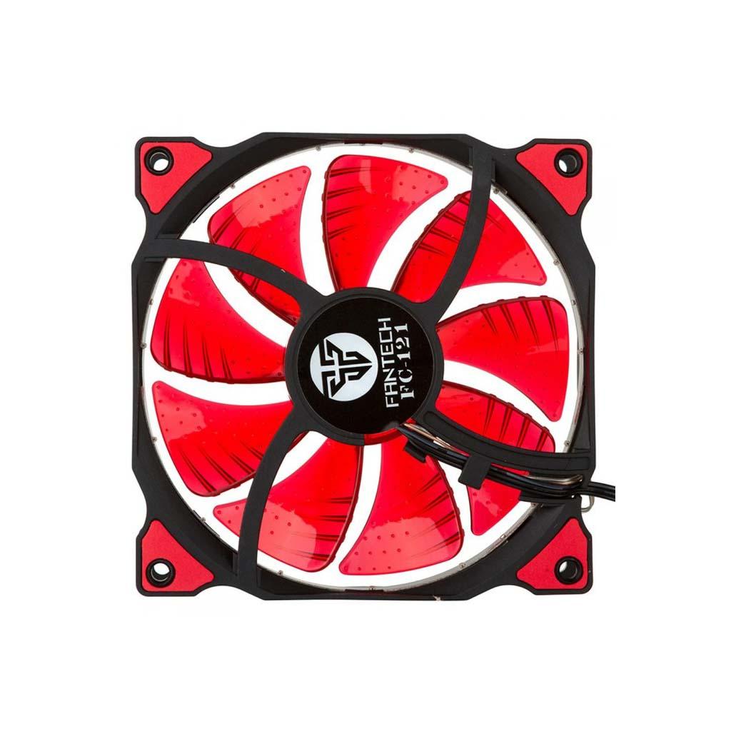 Fantech Fc-121 Pc Casing Fan