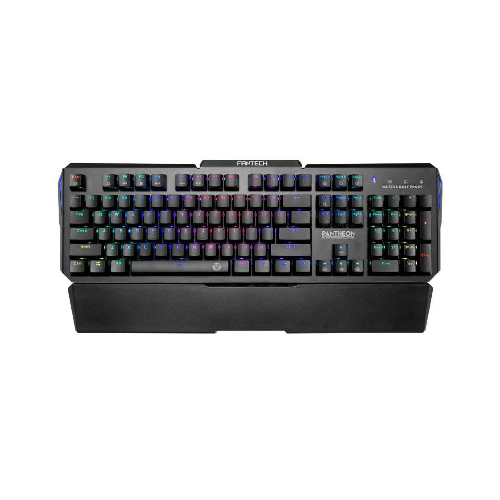 Fantech Mk882 Rgb Pro Gaming Mechanical Keyboard