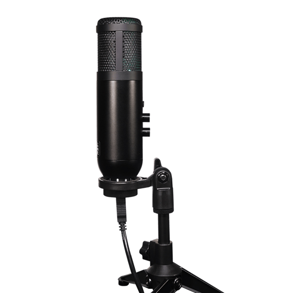Fantech Mcx01 Wired Condenser Microphone