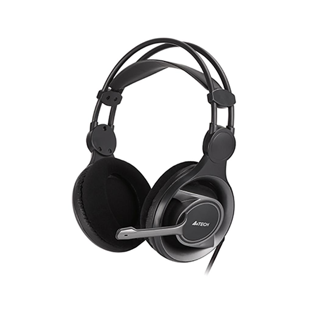 A4tech Hs100 Comfortfit Stereo Headset