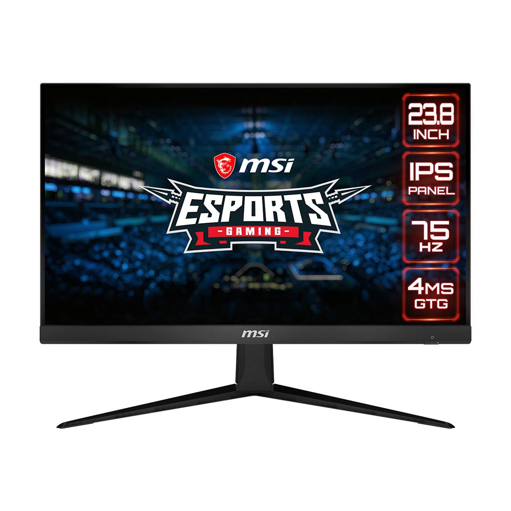 Msi Optix G241v 24 Inch 1080p 75mz Gaming Monitor