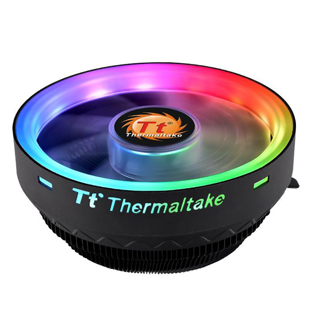 Thermaltake Ux100 Argb Lighting Cpu Air Cooler