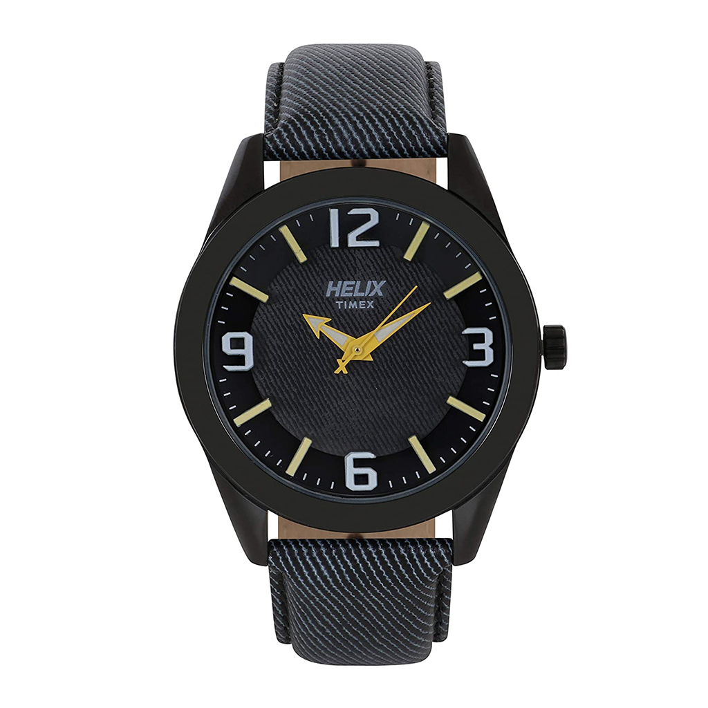 Helix Tw031hg11 Analog Watch For Men