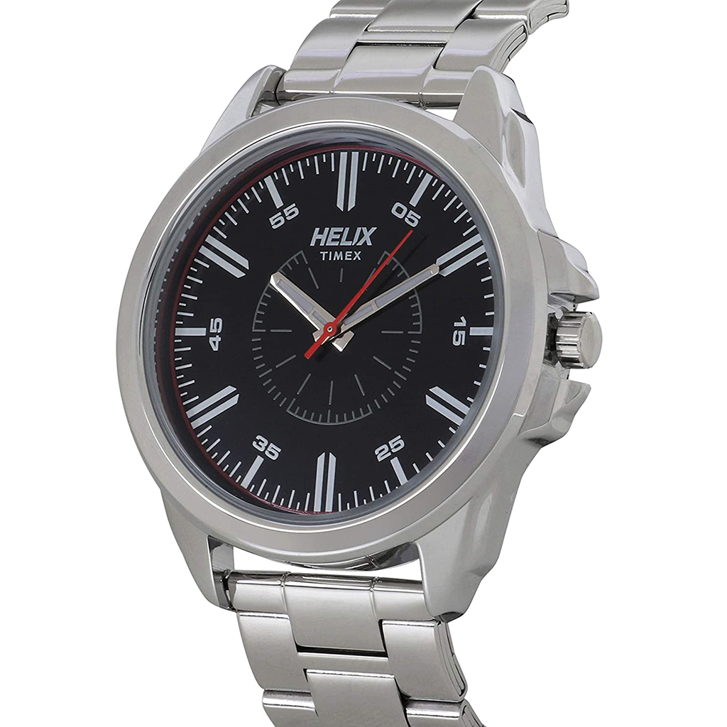 Helix Tw032hg04 Analog Watch