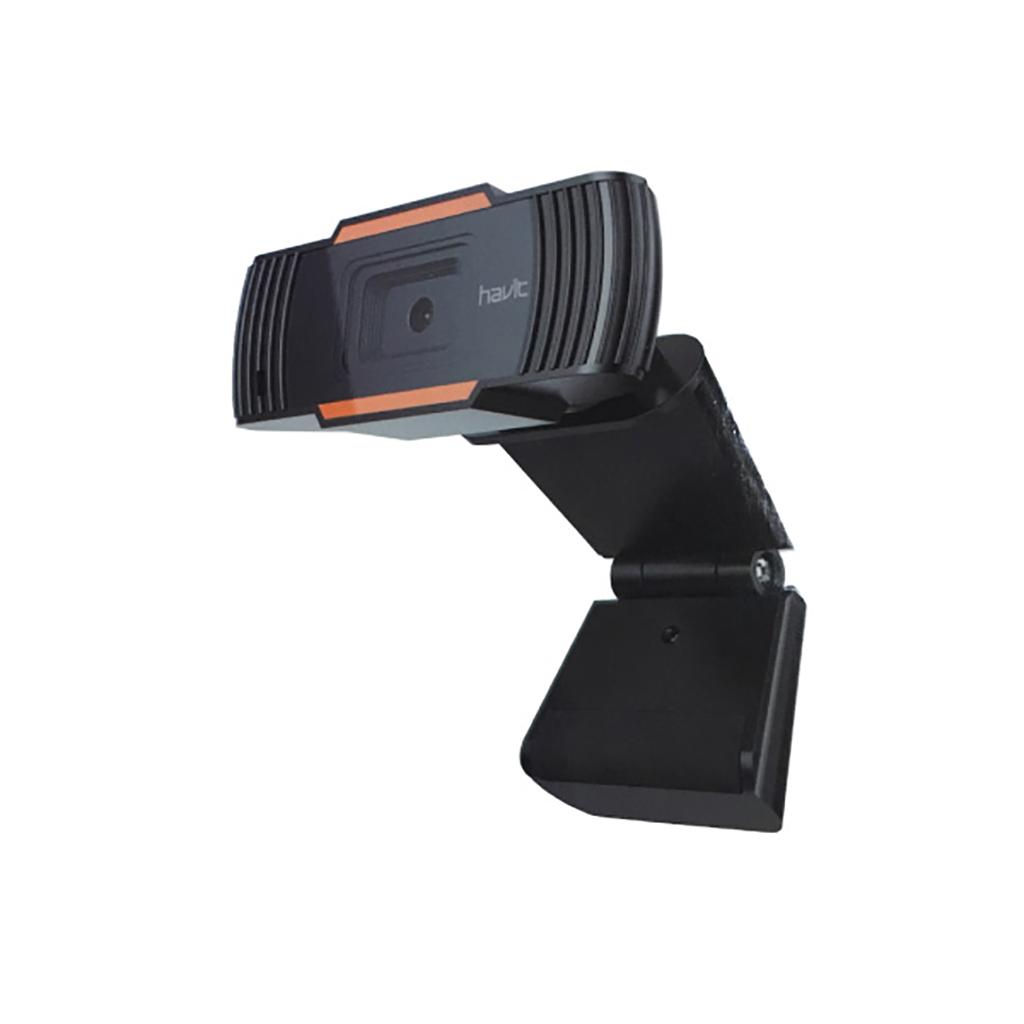 Havit N5086 Webcam With Microphone