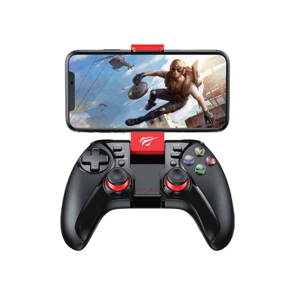Havit G158bt Bluetooth Gamepad For Android/ios/pc