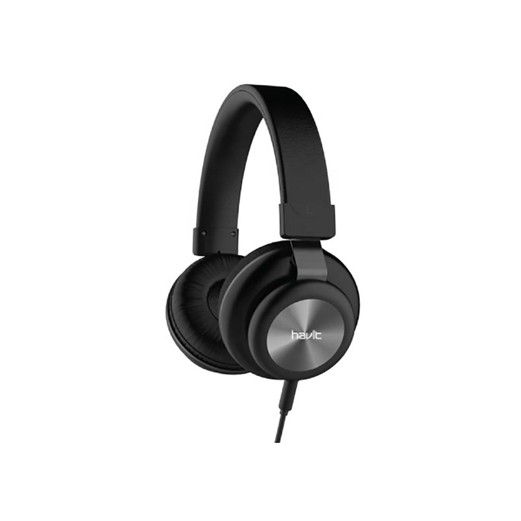 Havit H2263d Wired Headphone