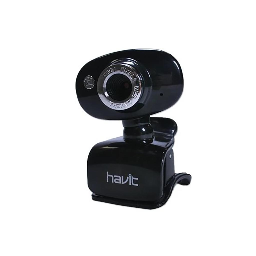 Havit N5079 Webcam With Microphone