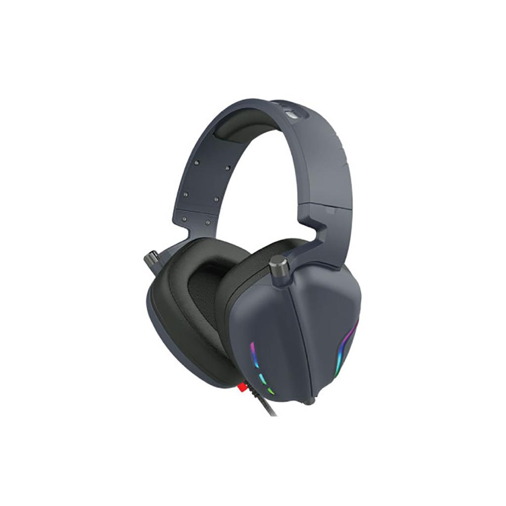 Havit H2019u 7.1 Usb Gaming Wired Headphone