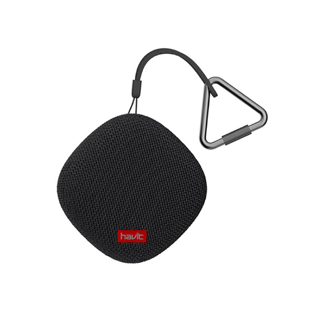 Havit M65 Ipx7 Waterproof Bluetooth Speaker (5 Watt)