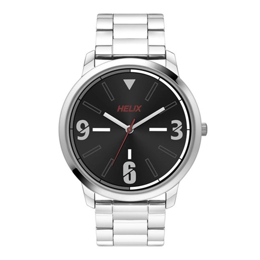 Helix Tw039hg04 Analog Watch For Men