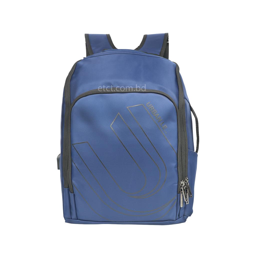 Urban Le 03-hb#00110 Jupiter School Bag - Blue