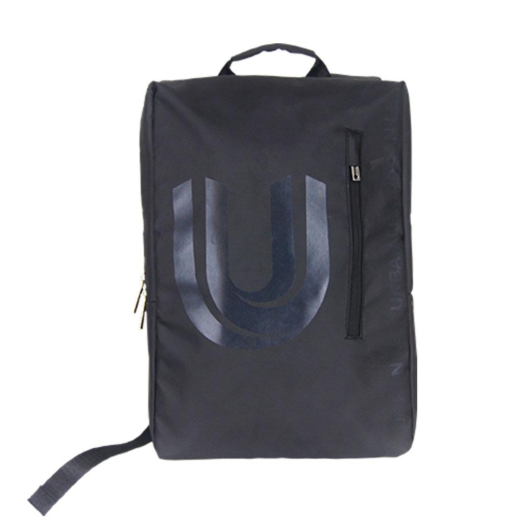 Urban Le 24-sb#00131 Fountain School Bags - Black
