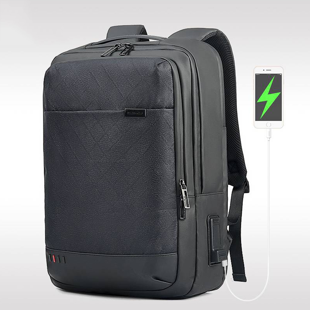 Arctic Hunter B00328 Waterproof Laptop Business Professional Travel Backpack