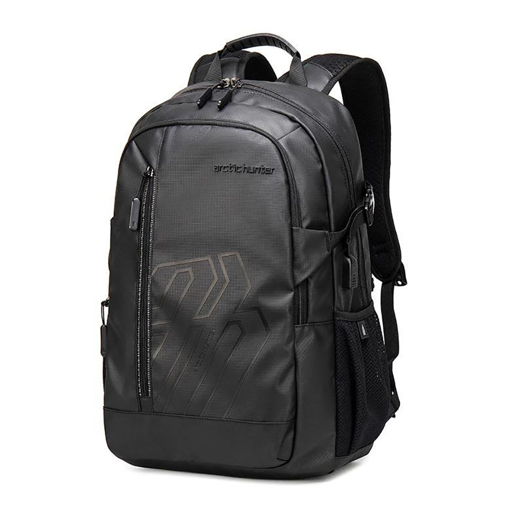 Arctic Hunter B00387 Stylish Men Laptop Business Professional Travel Backpack