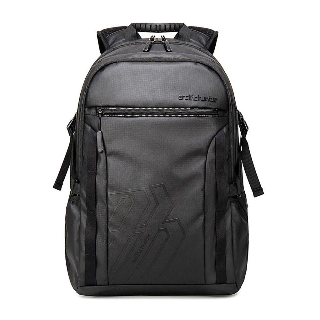 Arctic Hunter B00381 Waterproof Laptop Business Professional Travel Backpack