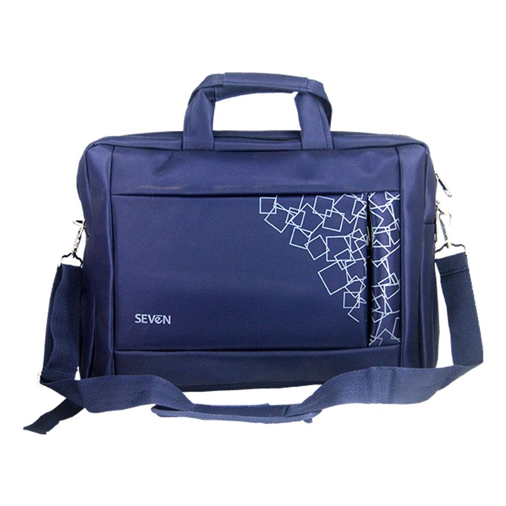 Urban Le 23-ob7#00120 Icy Seven Office Bag - Blue