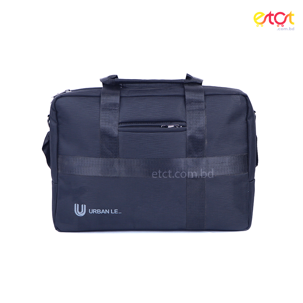 Urban Le 25-ob#00126 Topaz Office Bag - Blue