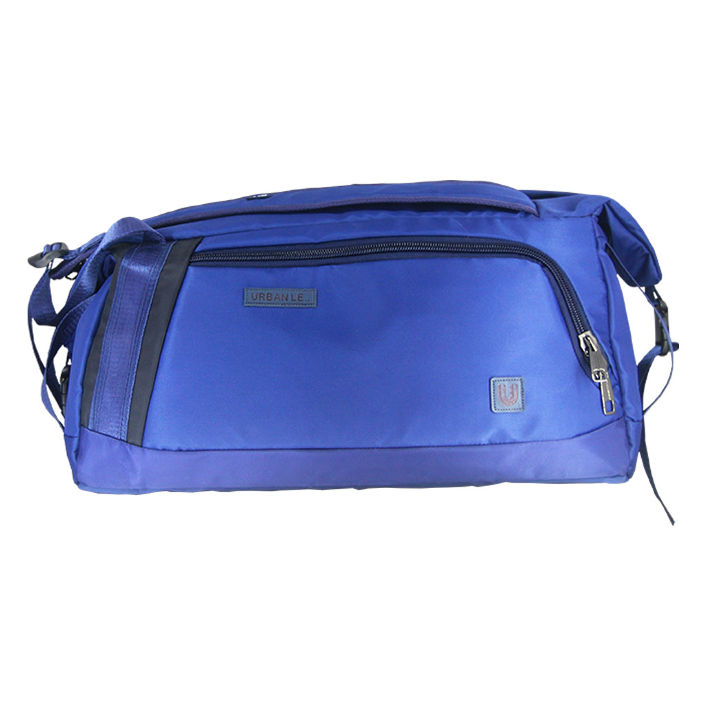 Urban Le 38-tb#00143 Panda Travel Bag - Blue