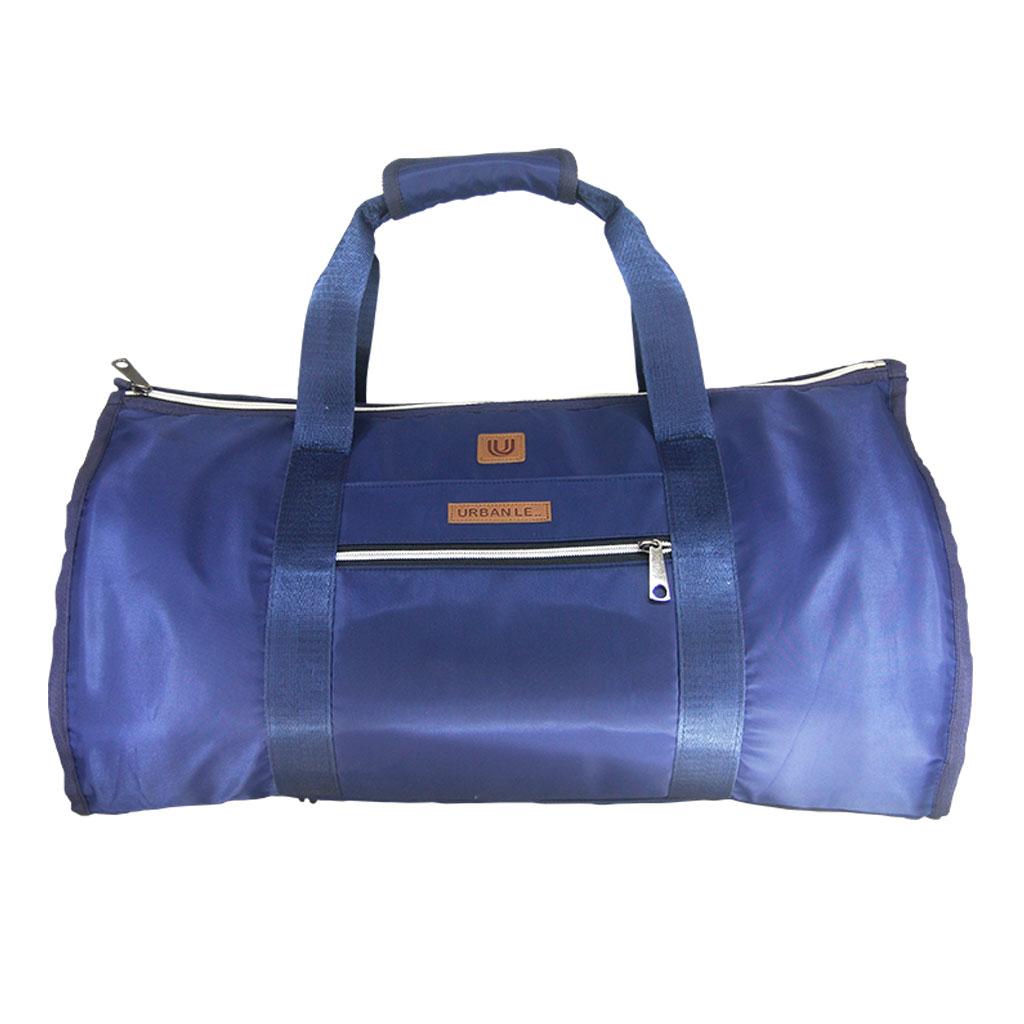 Urban Le 39-tb#00144 Octopus Travel Bag - Blue