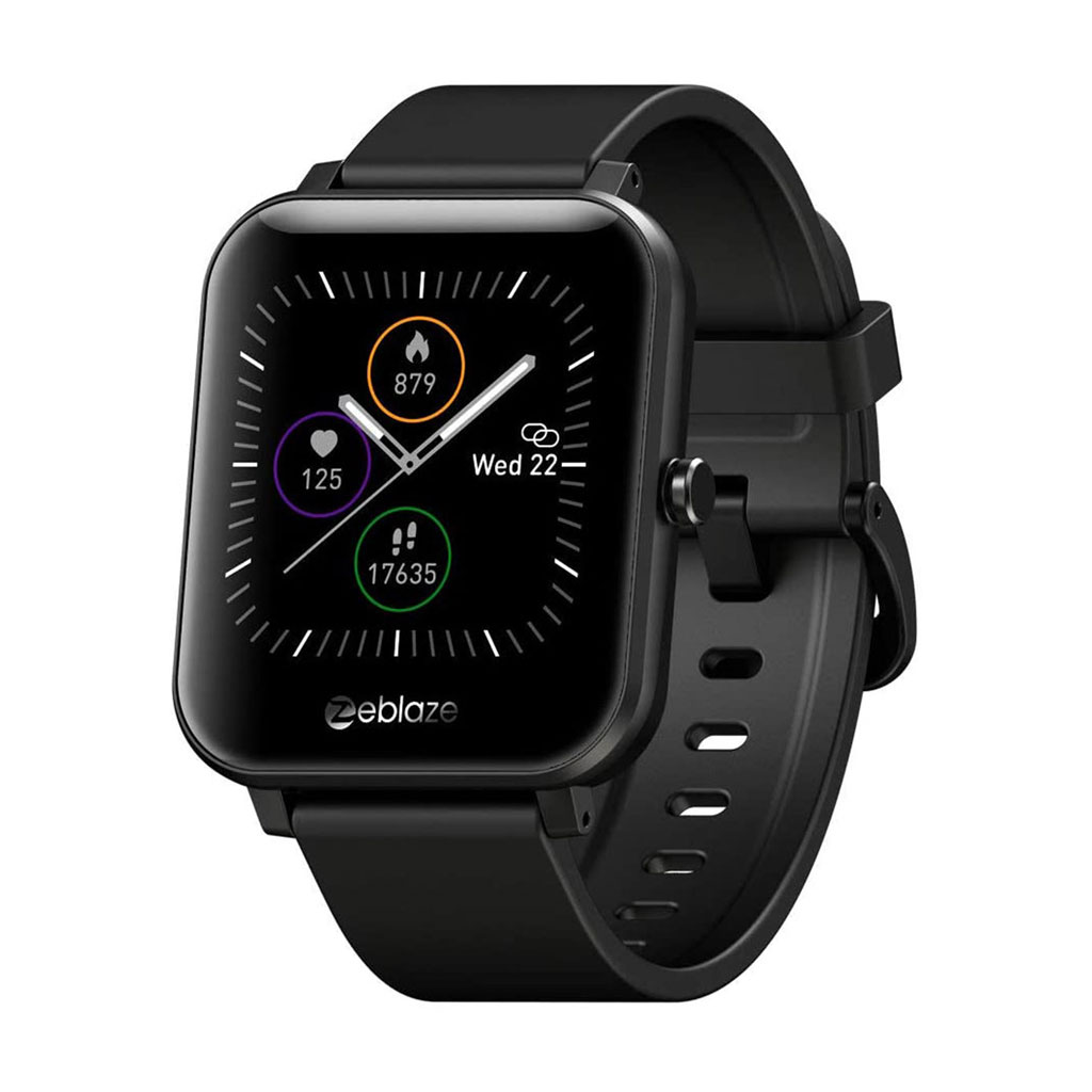Zeblaze Gts Smartwatch - Black
