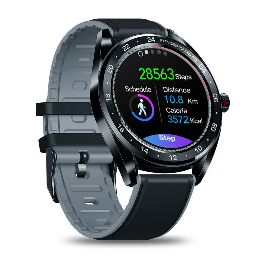 Zeblaze Neo Smartwatch - Black