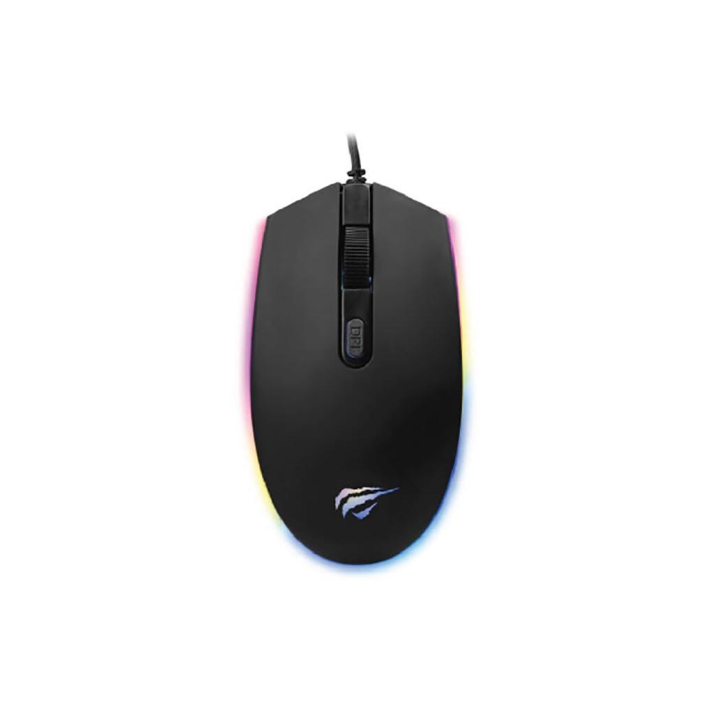 Havit Ms1003 Rgb Optical Gaming Mouse
