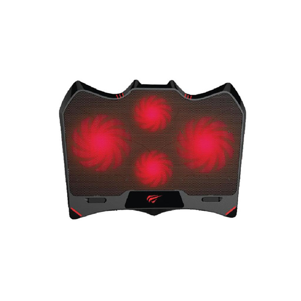 Havit F2081 Gaming Laptop Cooling Pad