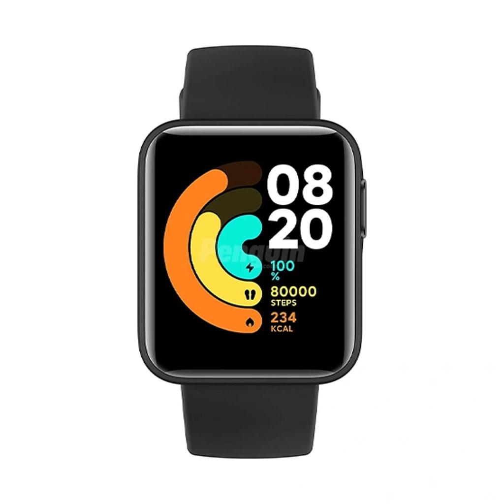 Mi Watch Lite Global Version - Black