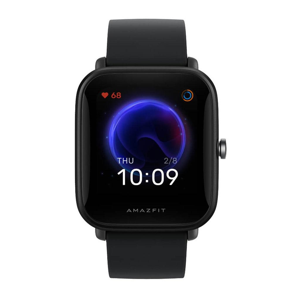 Amazfit Bip U Smartwatch - Global Version