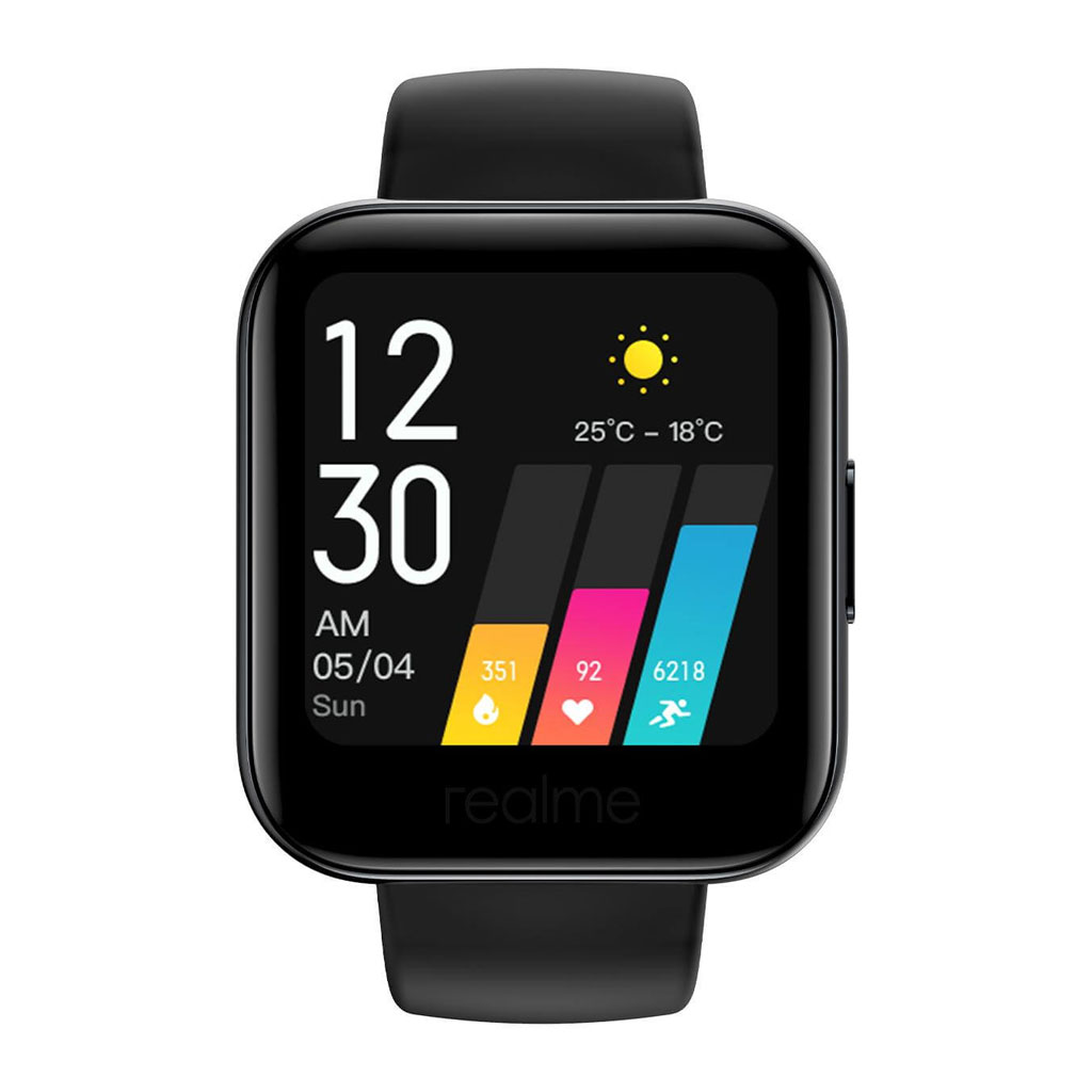 Realme Smartwatch (rma161) - Global Version