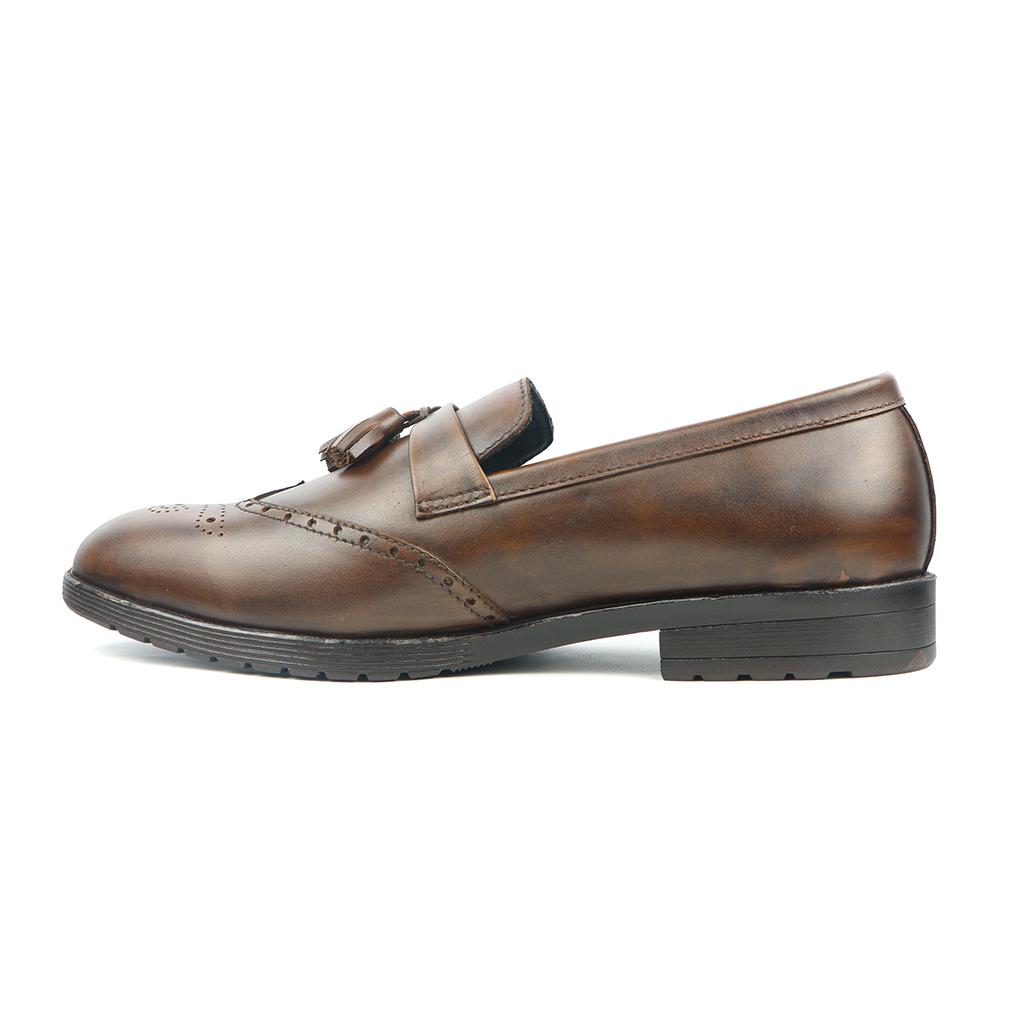 Upper Lining Formal Shoe For Men (t-30)