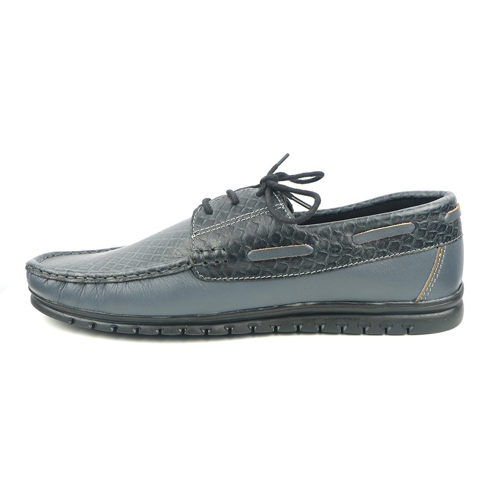 Upper Lining Mens Casual Loafer