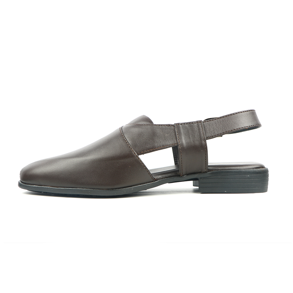 Upper Lining Fiber Kubly Strap Sandal For Men (k-01)
