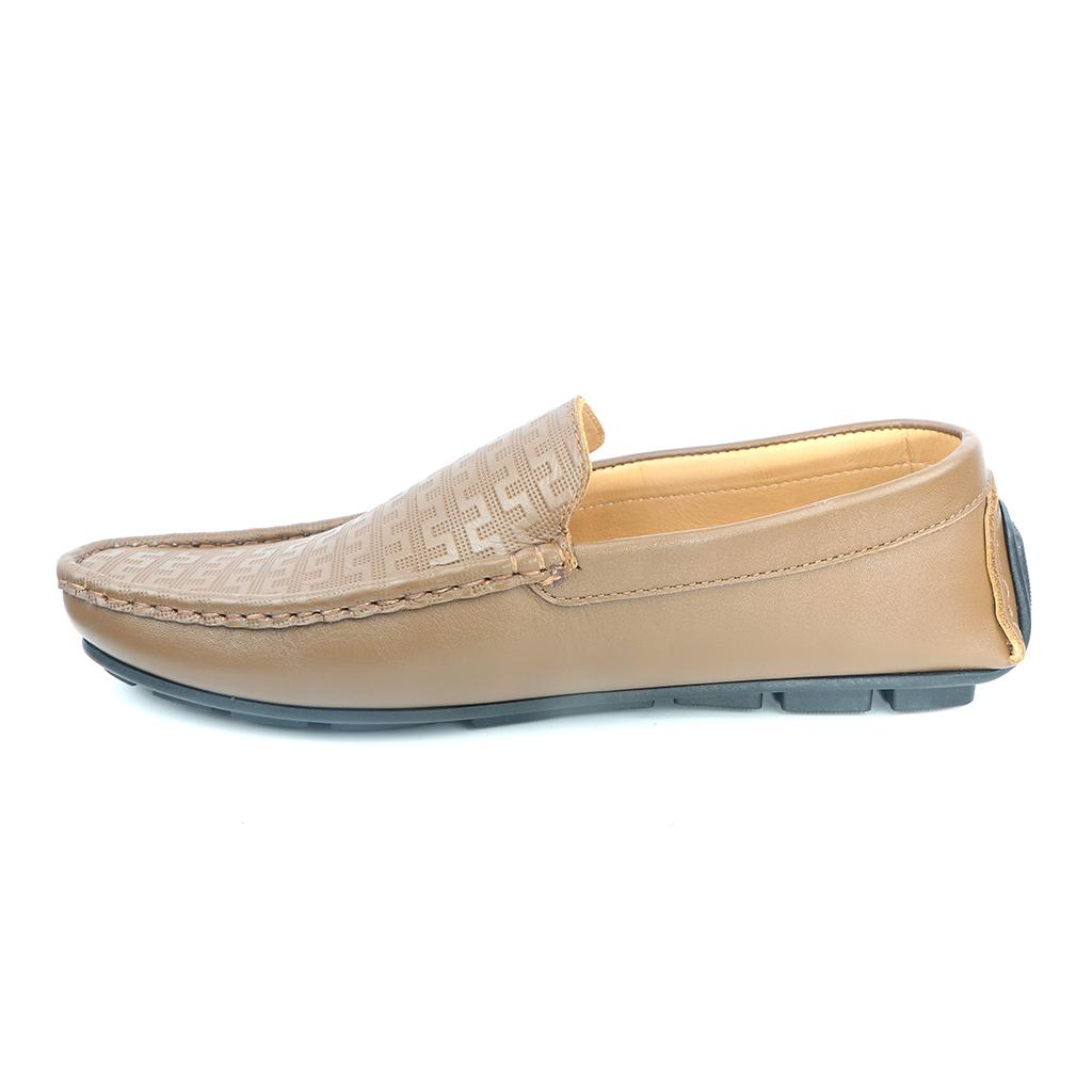 Upper Lining Mens Loafer Shoe