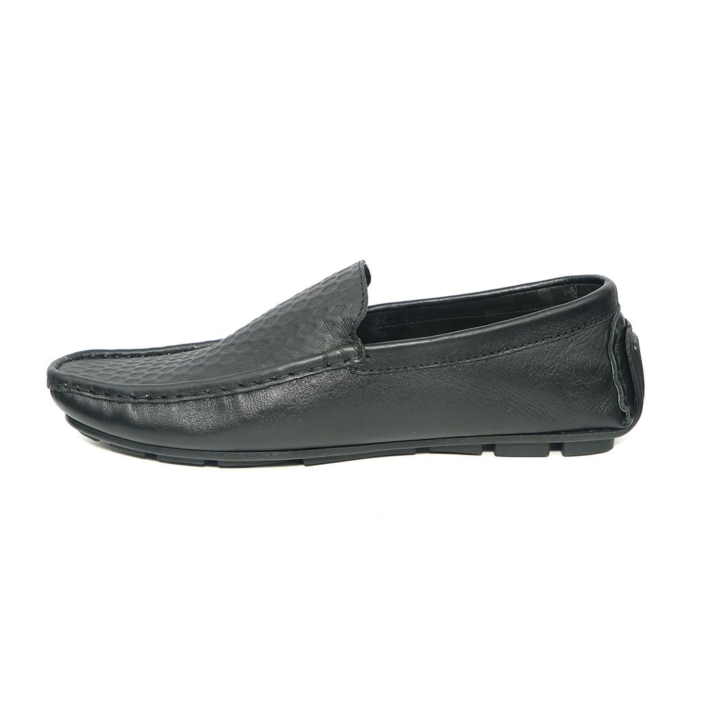 Upper Lining Mens Loafer