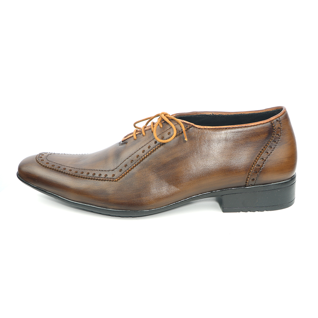 Upper Lining Mens Formal Shoe