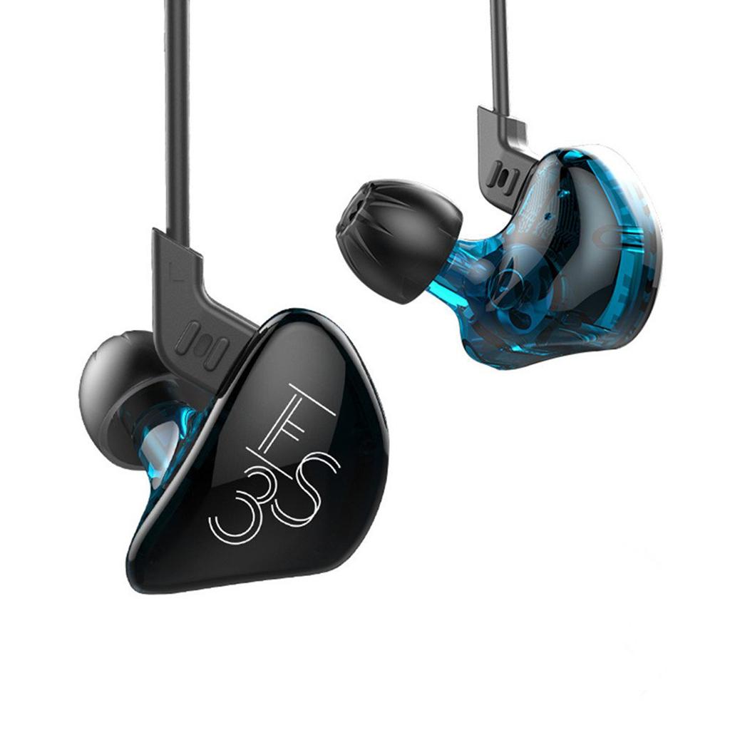 Kz Es3 In-ear Earphone