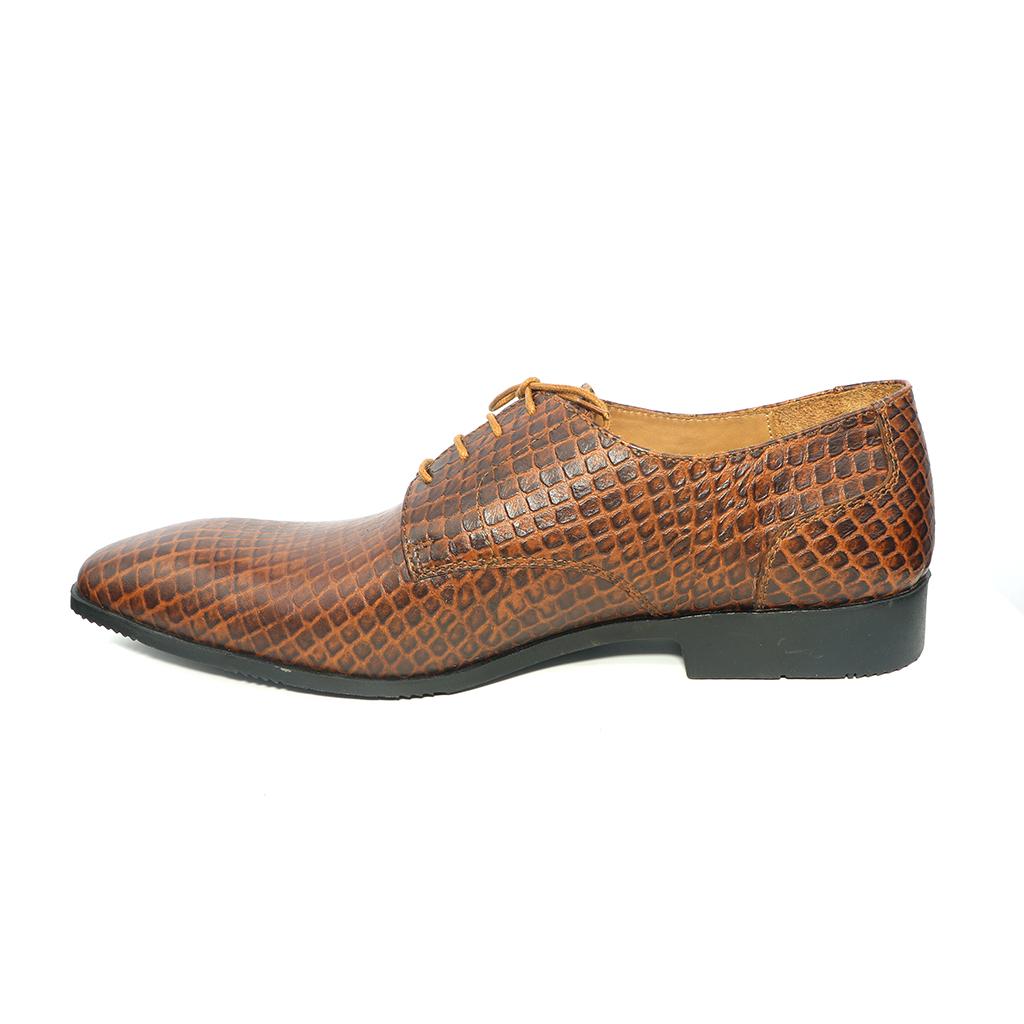 Upper Lining Business Men Formal Shoe (s-62)