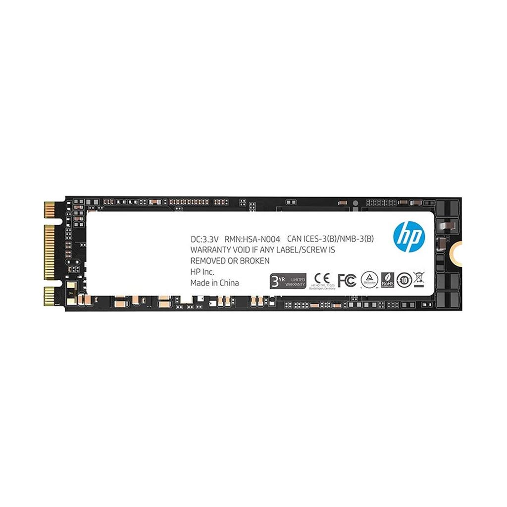 Hp S700 Pro 128gb M.2 2280 Sataiii Ssd