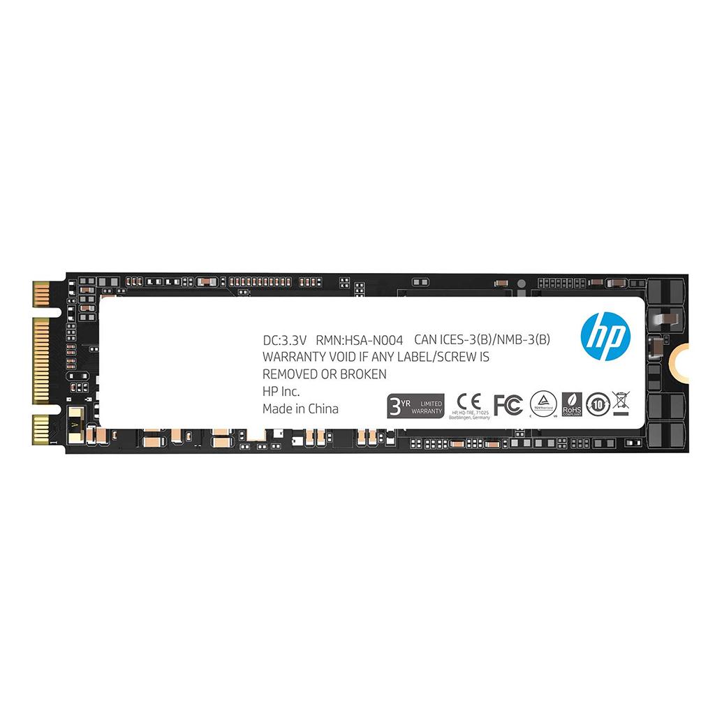 Hp S700 Pro 512gb M.2 2280 Sataiii Ssd