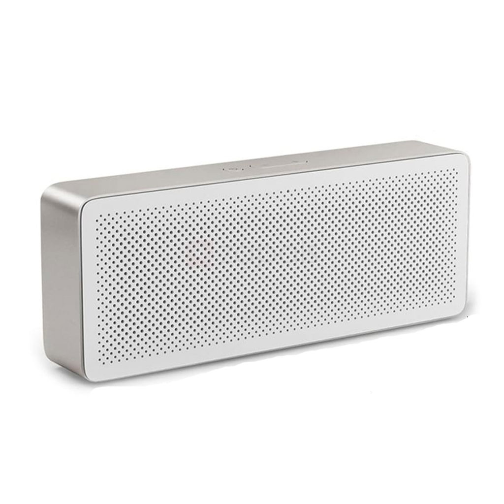 Mi Square Box Bluetooth Speaker 2 - White