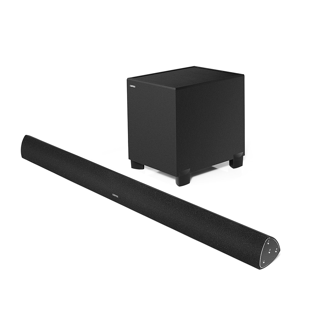 Edifier Cinesound B7 Wireless Tv Sound Bar