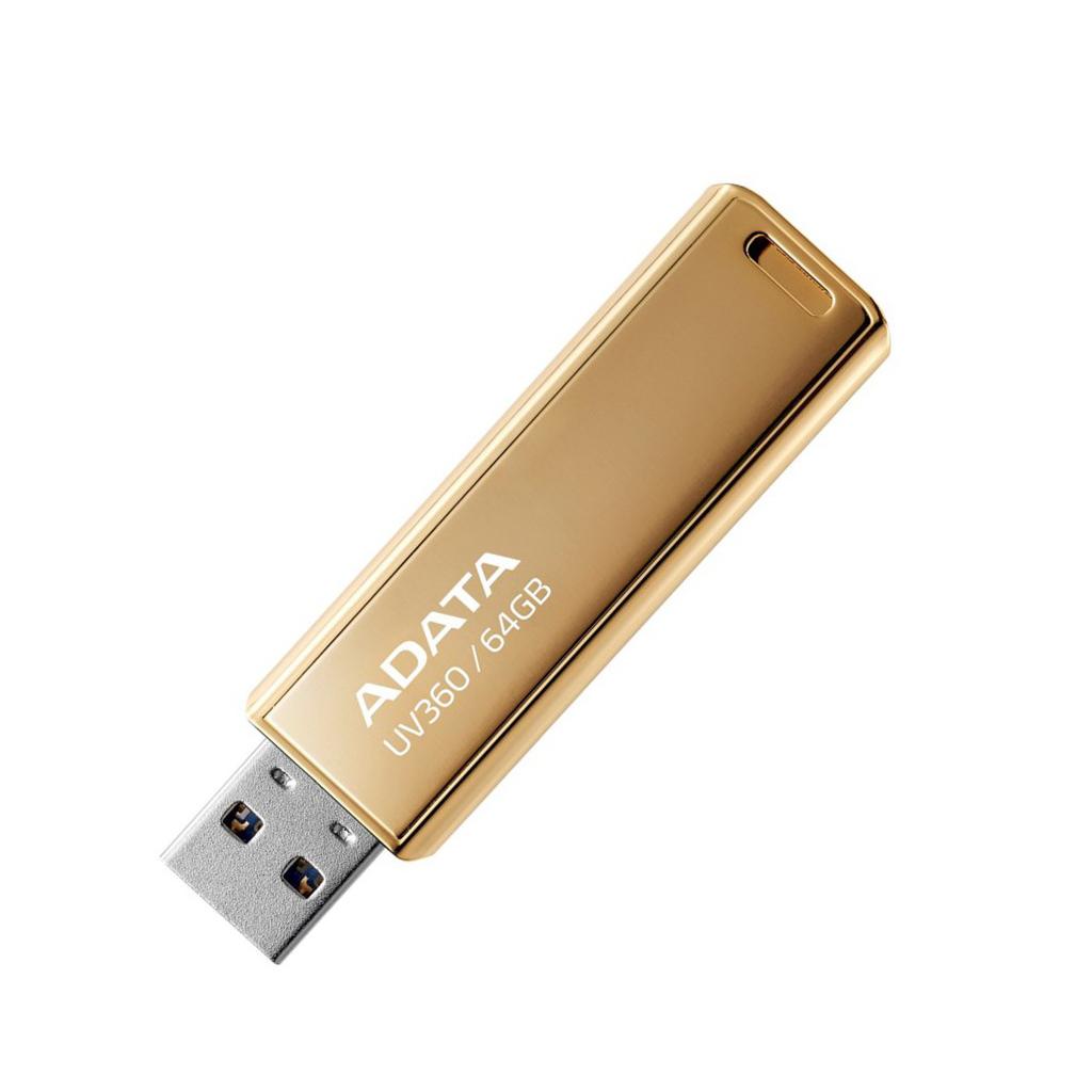 Adata Uv360 64gb Usb 3.2 Pen Drive