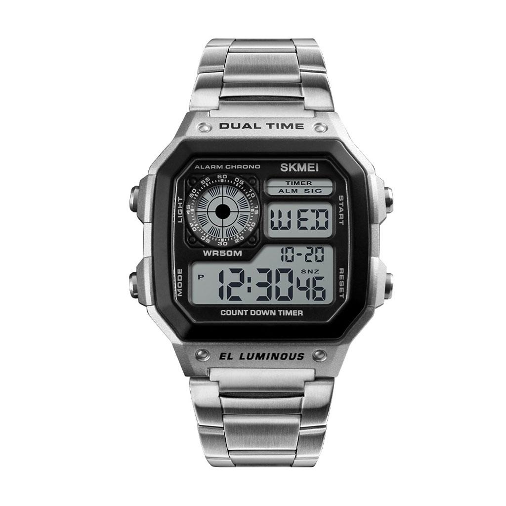 Skmei 1335sl Digital Watches