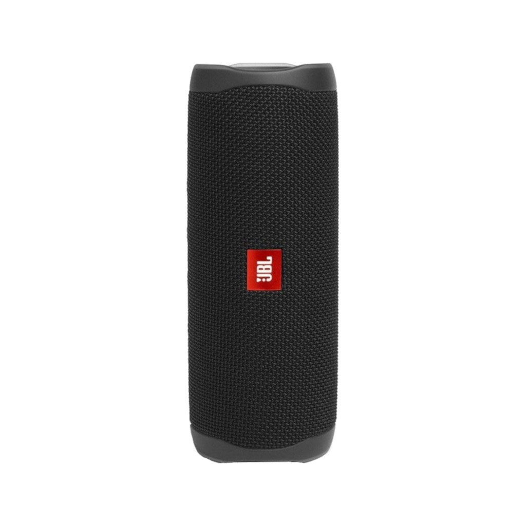 Jbl Flip 5 Portable Bluetooth Speaker ( Black )