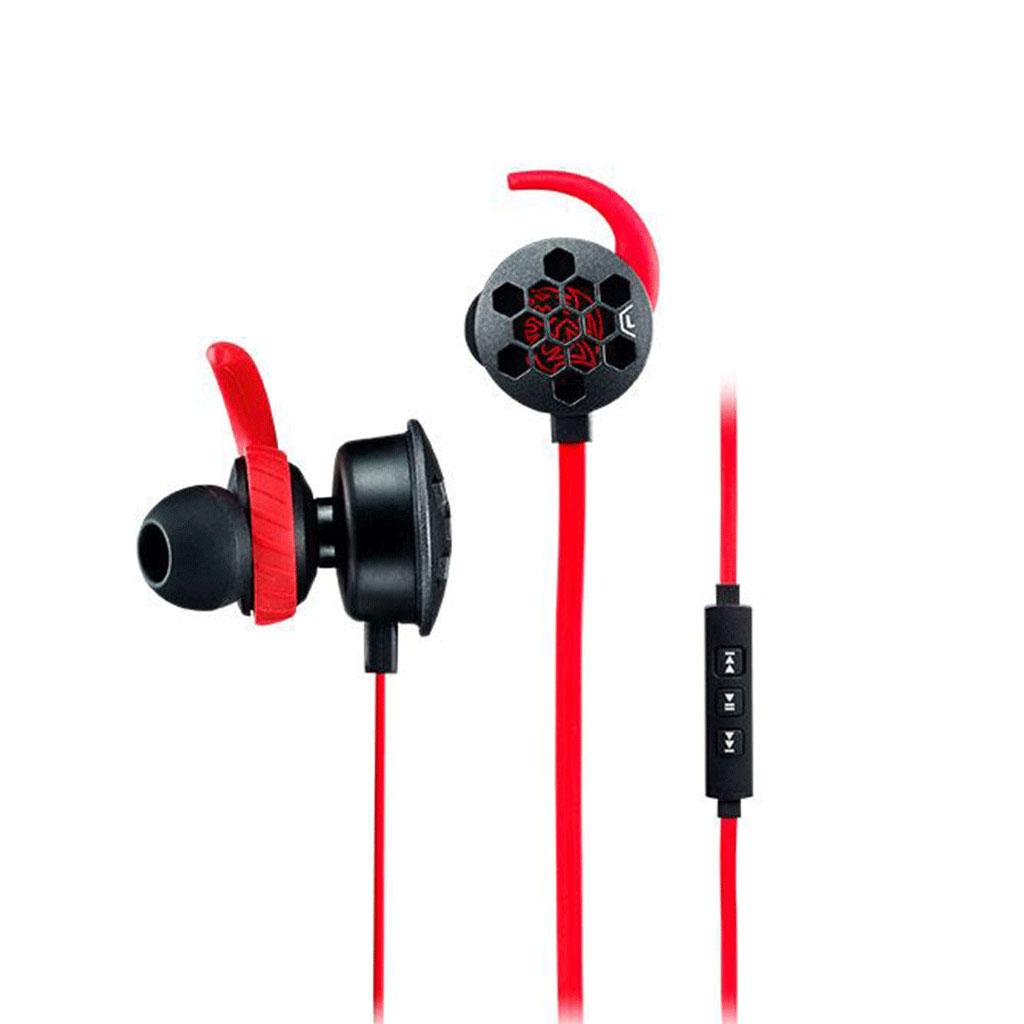 Thermaltake Isurus Pro In-ear Gaming Earphone